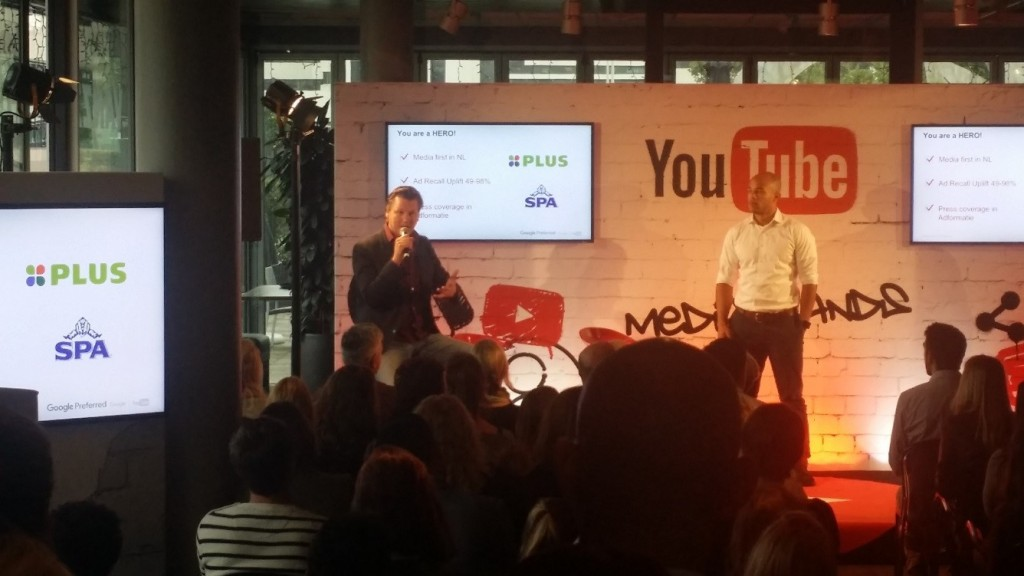 YT event